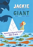 affiche du spectacle pour enfants Jackie and the Giant