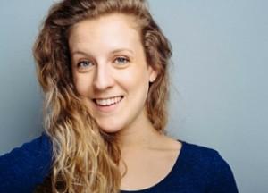 Portrait de Charlotte Jouanneteau, comédienne de la compagnie Koalako