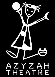 Logo de la compagnie Azyzah Theatre