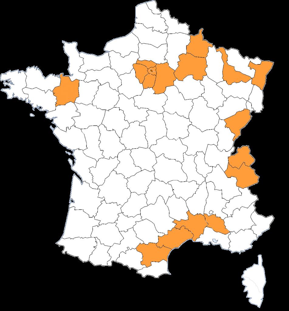 Théâtre en anglais : tournée 2016-2017 de Koalako en France
